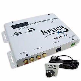 Epicentro Krack Kb-10xp Woofer Amplificador Bajos Ecpicenter