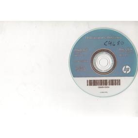 Cd De Instalacao Da Impressora Hp Photosmart C4600-c4680 001