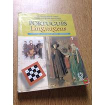 Livro Português Linguagens William Roberto Cereja 2°grau