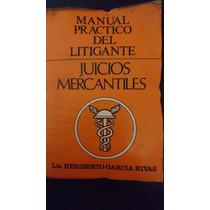 Manual Práctico Del Litigante- Heriberto Garcia Rivas