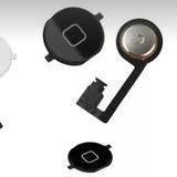 Boton Inicio Home + Flex Pulsador Iphone 4g 4s Cdma