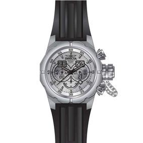 f3ac8582199 Relógio Invicta Russian Diver All Black Fundo Preto - Relógios no ...