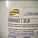 Paila Aceite Hidraulico 68 / Nuevo