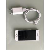 Apple Iphone 5s 16gb Desbloqueado Anatel