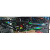 Marco Bmx Bicicross 20 Gw Elite Expert Xl