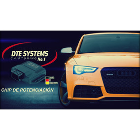 Chip De Potencia Regulable Volkswagen Vento 2.0tdi 140 Hp