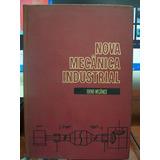 Livro Nova Mecânica Industrial - Torno Mecânico