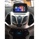 Navegador Multimedia Ford Ecosport Andr 5.1 Wifi Mirror Car