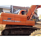 Escavadeira Doosan 22 Ton 225lca