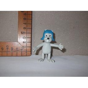 Rocky La Ardilla Voladora Jesco 1986 Hong Kong