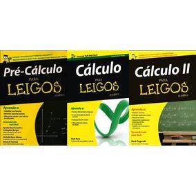 CALCULO 2 PARA LEIGOS EPUB