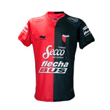 Camiseta Colon Santa Fe Burda 2017 Titular
