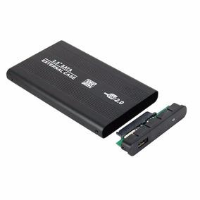 Adaptador Case P/ Hd Notebook Slim 2.0 Hd Externo Usb