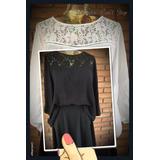 Blusas Camisolas Mujer- Lisas- Mao- Bolsillones- Importadas