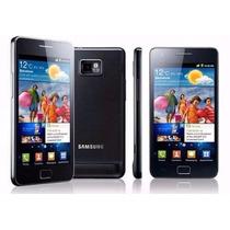 Samsung Galaxy S2 - Reinstalar