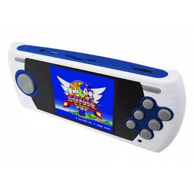 Consola Sega Genesis Portable Ultimate