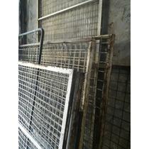 Rejas Protección De Balcón
