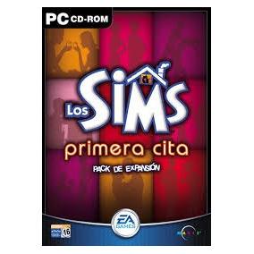 Los Sims Primera Cita.