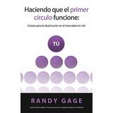 Libro : Haciendo Que El Primer Circulo Funcione: La Base ...