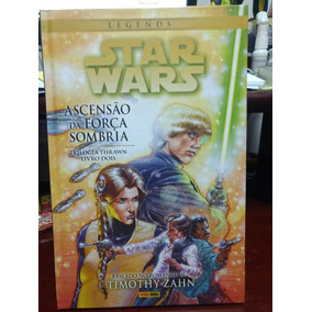 Hq Star Wars Ascensão Da Força Sombria