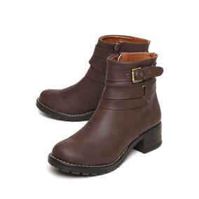 Botas Cafes # 24 Simple People Zapatos Sandalias Zapatillas