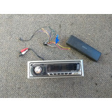 Autoestereo Cd Mp3 Kenwood Kdc-mp522