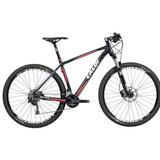Bicicleta Mtb Caloi Elite Mod. 2017 20v Aro 29 Tamanho G -19