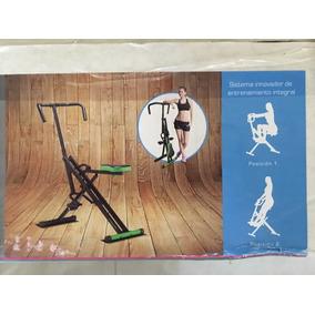 Ejercitador X-shaper Athletic