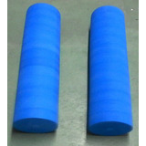 Rolo Miofascial Eva (foam Roller) 15 X 50 Cm Yoga, Pilates