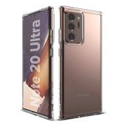 Funda Galaxy Note 20 Ultra Ringke Fusion Original Rigida Tpu
