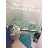 Adesivo Jateado Pelicula P/box +segurança Para Sua Família