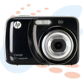 Camara Digital Hp Cm450 12.1 Mp Resolución Alta Nuevo