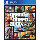 Gta V Grand Theft Auto 5 Ps4 Playstation 4 Digital