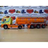 Camion Cisterna Volvo Fm