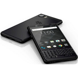 Blackberry Keyone Doble Sim Black Edition Ram 4gb 64 Gb