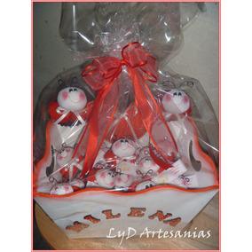Souvenirs Nacimiento Baby Shower Vaquitas De San Antonio