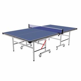 Mesa De Ping Pong Almar Family Con Red Directo De Fábrica