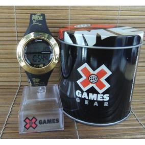 Relógio Feminino X Games Mod: Xfppd032 Bxpk ( Nf)