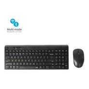 Kit Teclado E Mouse Sem Fio Bluetooth Rapoo 8050t