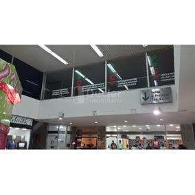 Alquiler Local - Oficinas. Galería Del Paseo - 1° Piso