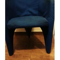 Poltrona / Cadeira Contemporânea Tok Stok 3 Pés Tokstok