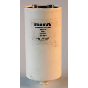 Capacitor Eletrolítico Rifa 8800 Uf/250 Volts - Usado
