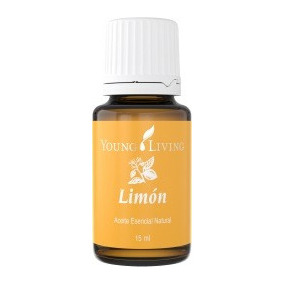 Aceite Esencial Limón 15ml Envío Gratis 2 Botes