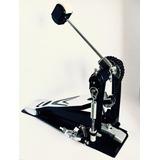Pedal De Bombo Con Plataforma Cadena Doble