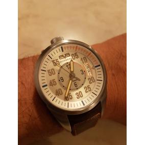 Reloj Bomberg 1968 Automatico