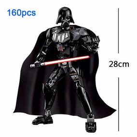 Darth Vader De Lego 28 Cm