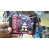 Everdrive Para Sega Genesis Todos Los Juegos