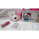 Cámara Fujifilm Instax Mini 8 Hello Kitty