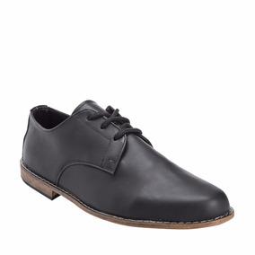 Zapatos Vestir Cuero Genuino - Quality Import Usa