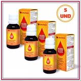 Antialcool Alero Drink - Pare De Beber De Beber 3 Unidades